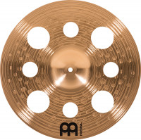Meinl HCSB16TRC Bronze Trash Crash