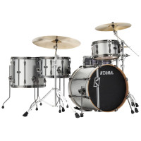 Tama Superstar ML40HZBN2-SSV Hyper-Drive Shell Szett