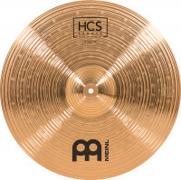 Meinl HCSB18CR Bronze Crash Ride