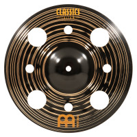 Meinl Classic CC12DATRS Custom Dark Trash Splash