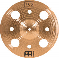 Meinl HCSB12TRS Bronze Trash Splash