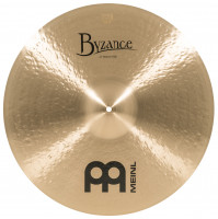 Meinl Byzance B21MR Traditional Medium Ride