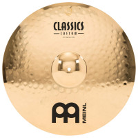 Meinl  Classics CC20MR-B Custom Medium Ride