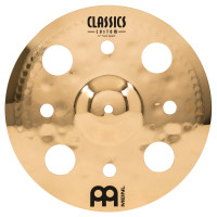 Meinl Classics CC12TRS-B Custom Trash Splash