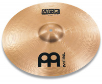 Meinl MCS18MC Crash