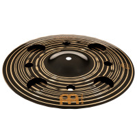 Meinl Classic CC-12DASTK Custom Dark Trash Stack