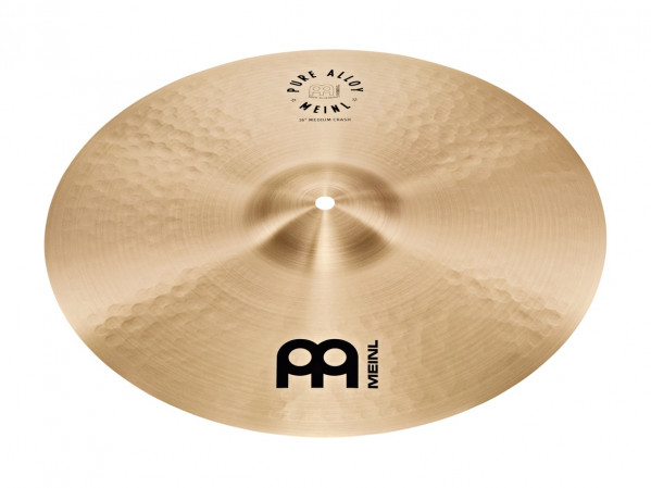 MEINL Pure Alloy PA22MC Medium Crash