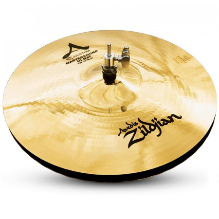 Zildjian A-Custom 14 Mastersound HiHat
