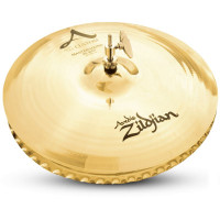 Zildjian A-Custom 15 Mastersound HiHat