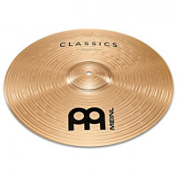 Meinl Classic C15MC Medium Crash
