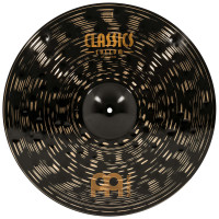Meinl Classics CC22DAR Custom Dark Ride