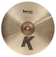 Zildjian K 17 Sweet Crash