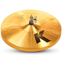 Zildjian K 14 Light HiHat