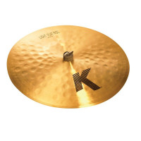 Zildjian K 20 Light Flat Ride