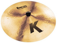 Zildjian K 18 Dark Crash Thin