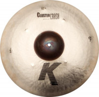 Zildjian K 16 Cluster Crash