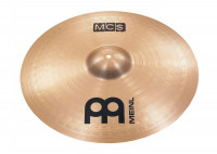 Meinl MCS20MR Medium Ride