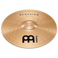 Meinl Classic C16MC Medium Crash