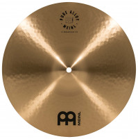 Meinl Pure Alloy PA14MH Medium HiHat