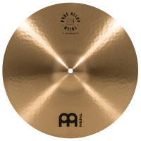 Meinl Pure Alloy PA15MH Medium HiHat