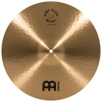 Meinl Pure Alloy PA16MC Medium Crash