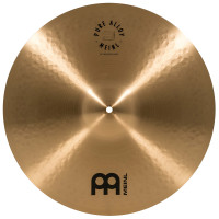 Meinl Pure Alloy PA18MC Medium Crash