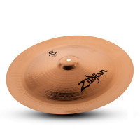 Zildjian S 18 China