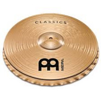 Meinl Classics C14PSW Powerful SOUNDWAVE HiHat