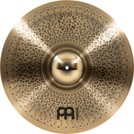 Meinl Pure Alloy PAC22MTR Custom Medium Thin Ride