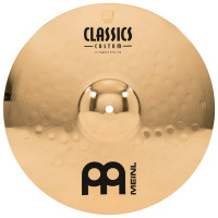 Meinl Classics CC14PH-B  Custom Powerful HiHat