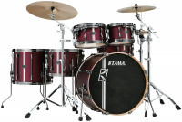 Tama Superstar ML52HZBN2-SGV Hyper-Drive Duo Shell Szett