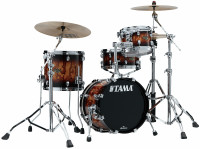 Tama Starclassic WBS36RS-MBR Walnut/Birch Shell Szett