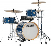 Tama Club-JAM LJK36S-ISP Suitcase Shell Szett