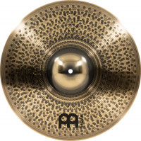 Meinl Pure Alloy PAC18MTC Custom Medium Thin Crash