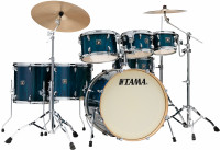 Tama Superstar CL72RS-PGHP Classic Exotic Shell Szett