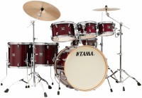 Tama Superstar CL72RS-PGGP Classic Exotic Shell Szett