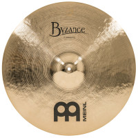 Meinl Byzance B21MR-B Brillant Medium Ride