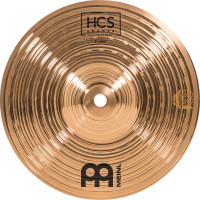 Meinl HCSB8S Splash