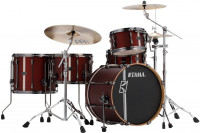 Tama Superstar ML40HZBN2-SGV Hyper-Drive Duo Shell Szett
