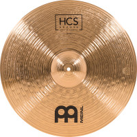 Meinl HCSB20R Bronze Ride