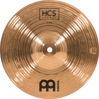 Meinl HCSB10S Bronze Splash