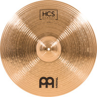 Meinl HCSB22R Bronze Ride