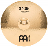 Meinl Classics CC22PR-B Custom Powerful Ride