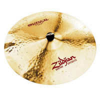 Zildjian Oriental 20 Crash of Doom