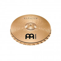 Meinl Classics C14MSW Medium SOUNDWAVE HiHat