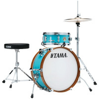 Tama Club JAM Mini LJK28S-AQB Shell Szett