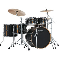Tama Superstar ML52HZBN2-FBV Hyper-Drive Duo Shell Szett
