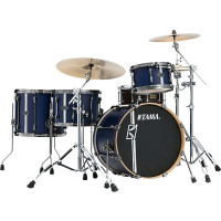 Tama Superstar ML40HZBN2-SBV Hyper-Drive Shell Szett