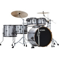 Tama Superstar ML52HZBN2-SSV Hyper-Drive Duo Shell Szett