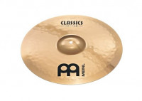 Meinl  Classics CC16PC-B Custom Crash